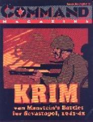 #6 w/Krim