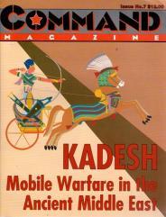 #7 w/Kadesh