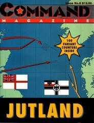 #8 w/Jutland