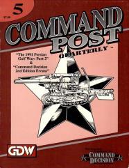 """#5 """"The 1991 Persian Gulf War Part 2"""""""