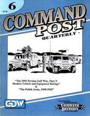 """#6 """"The 1991 Persian Gulf War Part 3"""""""