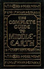 Complete Guide to Middle Earth, The (Collector's Edition)