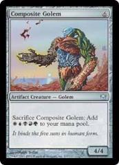 Composite Golem (U)