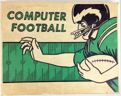 Computer Football (1st Edition)