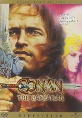 Conan the Barbarian (Collector's Edition)