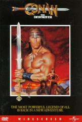 Conan the Destroyer (Widescreen Edition)