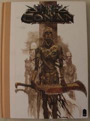 Conan Campaign/Art Book (Kickstarter Exclusive)