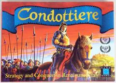 Condottiere (English-Only Edition)