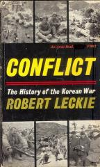 Conflict - The History of the Korean War