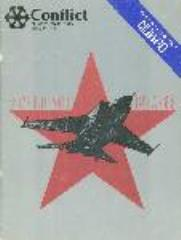 "#4 ""Soviet Air Power, NORAD Notes, The Confederate Navy"""