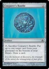 Conjurer's Bauble (C)