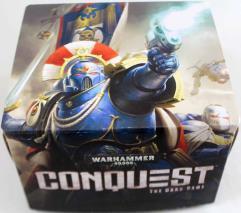 Warhammer 40,000 Conquest - Promo Deckbox