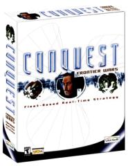 Conquest - Frontier Wars