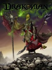 Drakonian - High Elves