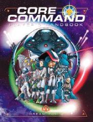 Core Command Player's Handbook (Deluxe Edition)