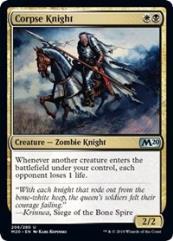 Corpse Knight (U)