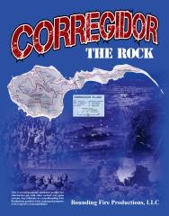 Corregidor - the Rock
