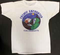 Cosmic Encounter T-Shirt (L)