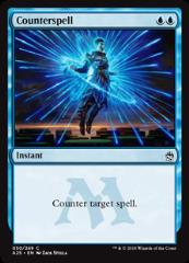 Counterspell (C)