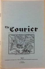 "Vol. 6, #7 ""American 1812 Uniforms, Wargaming Flowchart, Grapeshot"""