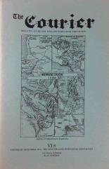 """Vol. 6, #8 """"Military Trivia Quiz, White Plumes vs. Iron Pots, The Battle Problem Concept"""""""