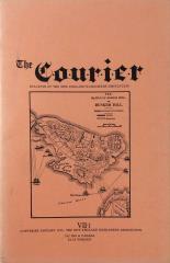 "Vol. 7, #1 ""Military Trivia Quiz II, English Field Artillery in Confederate Service"""