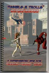 Superheroes (1st Edition)