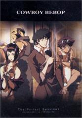 Cowboy Bebop - The Perfect Sessions Limited Edition Box Set