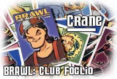 Club Foglio - Crane Deck