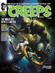 Creeps Magazine Issue #11