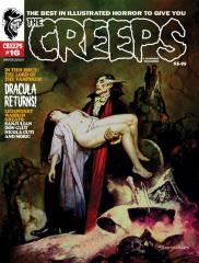 Creeps Magazine Issue #16