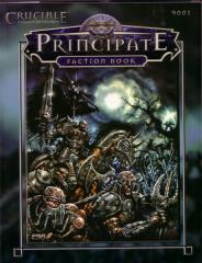 Principate Faction Book