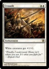 Crusade (R)