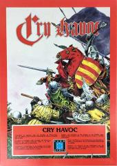Cry Havoc (French Edition)