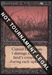 Cursed Land (CE) (U)