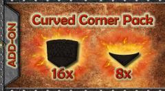 Curved Corner Pack