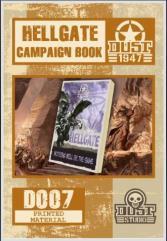 Hellgate Campaign Book
