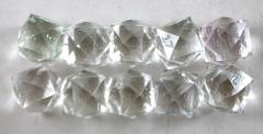d24 Diamond (10) (Plain)