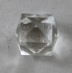 d24 Diamond (Plain)