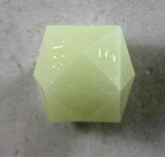 D24 Green Glow (Plain)