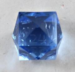 D24 Ice (Plain)