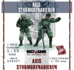 Sturmgrenadieren
