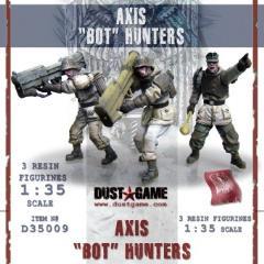 Bot Hunters