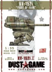 KV-152i - Fury of Ivan