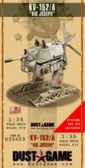 KV-152-A - Big Joseph