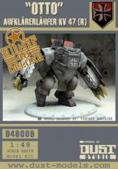 Aufklarerlaufer KV 47 (R) - Otto, Babylon Pattern (Premium Edition)