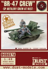 BR-47 Crew - Winter Uniform, Zverograd Pattern (Premium Edition)