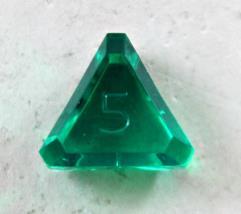 d5 Emerald (Plain)