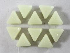 D5 Green Glow (10) (Plain)