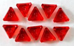d5 Ruby (10) (Plain)